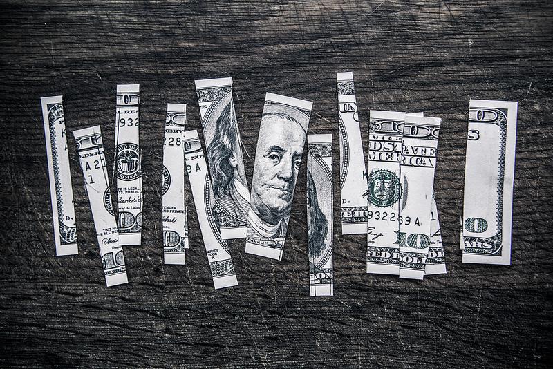 Payday loans too many photo 1